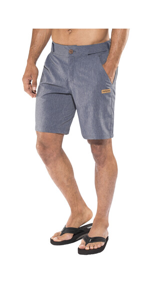 Maloja LabachM. Multisport Shorts Men mountain lake